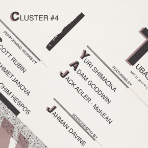 Cluster #4