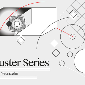 Cluster Series is coming / October-December 2020
