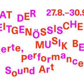 Monat der zeitgenössischen Musik: Matthias Koole / Submerged Choirs / Concert