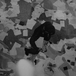 KAMERA SERIES | experimental films and printed matter. KAMERA N° 1 w/ Lina Selander